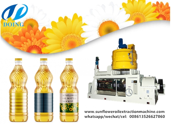 Global sunflower oil production, application, market size & price analysis